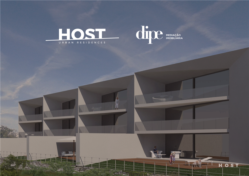 Host Urban Residences - Arrendamento