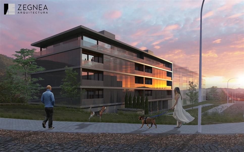 L.04 Apartments